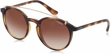 vogue-eyewear-sonnenbrille-brown-groesse-51