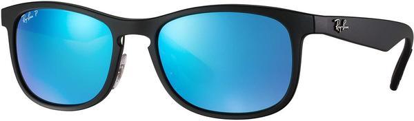 Ray-Ban Chromance RB4263 601SA1 (black/polarized blue mirror Chromance)