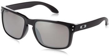 Oakley Holbrook OO9102-E155 (polished black/prizm black)