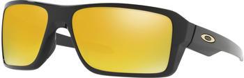 Oakley Double Edge OO9380-0266 (polished black/24k iridium)
