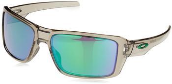 Oakley Double Edge OO9380-0366 (grey ink/jade iridium)