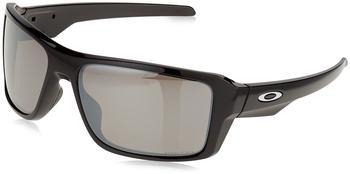 Oakley Double Edge OO9380-0866 (polished black/prizm black polarized)