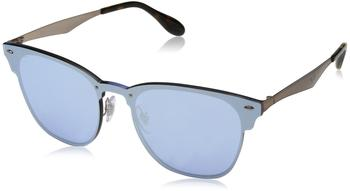 Ray-Ban RB4253 820/A6 (havana-gold/green gradient)