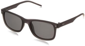 Polaroid PLD2038/S MNV/Y2 (grey/grey polarized)