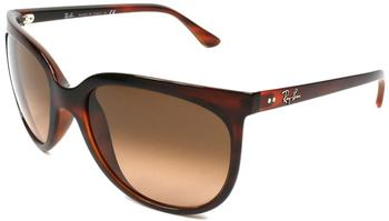 Ray Ban Cats 1000 RB4126 tortoisepink-brown gradient