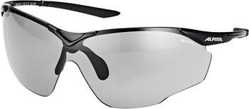 Alpina Splinter Shield VL A8478.1.35 black/varioflex black