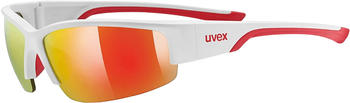 uvex-sportstyle-215-white-mat-red