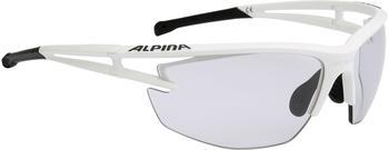Alpina Eye-5 HR VL+ A8531.1.10 white matt-black