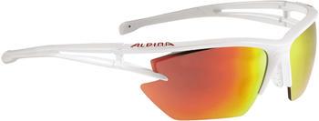 Alpina EYE-5 HR S CM+ A8582.0.15 (white matt)