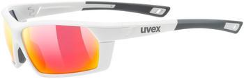 Uvex Sportstyle 225 white mat