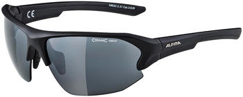 Alpina Lyron HR A8632.3.31 (black matt/mirror black)