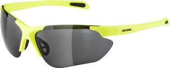 Alpina Jalix A8560.4.61 (neon yellow-black/black)