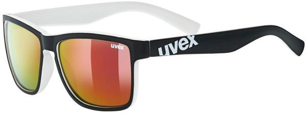 uvex Unisex/ lgl 29  Sonnenbrille black mat one size Erwachsene