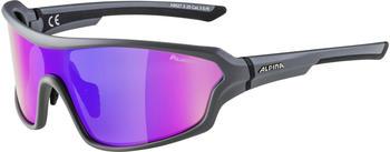 Alpina Lyron Shield P A8627.5.25 grey matt-black