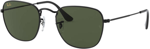 Ray-Ban Frank Legend Gold RB3857 919931