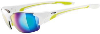 uvex-blaze-iii-white-green