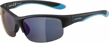 Alpina Flexxy Youth HR A8652330 black matt-blue CMB
