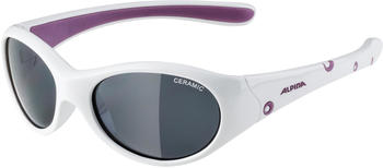 Alpina Flexxy Girl (white-purple CMPI)