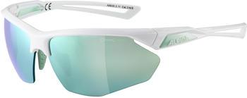 Alpina Nylos HR A8635311 white-pistachio CME