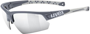 Uvex Sportstyle 224 grey mat