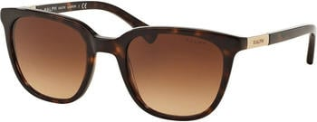 Ralph Lauren RA5206 137813 (dark tortoise/brown gradient)