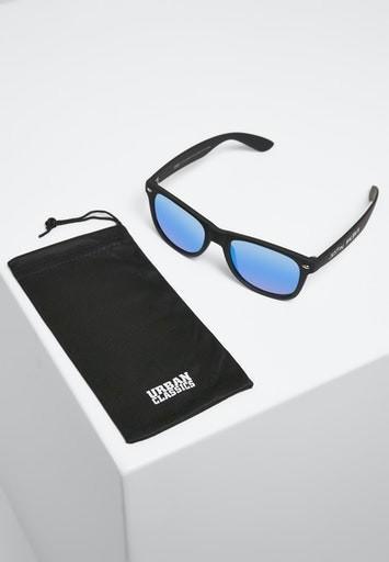 Mister Tee Justin Bieber Sunglasses Mt (Mt2057-02500-0050) black/blue