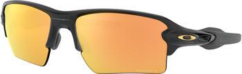Oakley Flak 2.0 XL OO9188-B359 (matte black/prizm rose gold polarized)