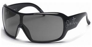 Smith Optics Smith Domino (gloss black/grey)