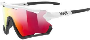 Uvex Sportstyle 228 white black mat