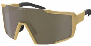 Scott Sports Scott Shield gold/bronze chrome