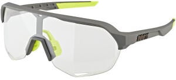100% S2 soft tact cool grey/photochromic