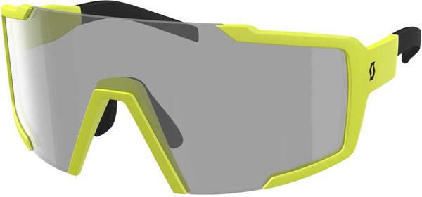 Scott Shield Light Sensitive yellow matt/grey light sensitive