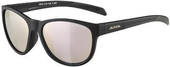 Alpina Sports Alpina Nacan II black matt/ceramic mirror rose-gold