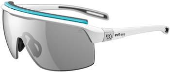 evil eye traileye pro white matt/LST grey silver