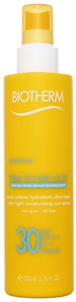 Biotherm Spray Solaire Lactè