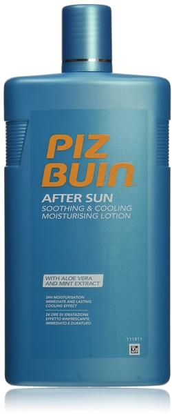 Piz Buin After Sun Soothing und Cooling Lotion