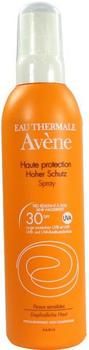 Avène Sonnenspray LSF 30 (200 ml)