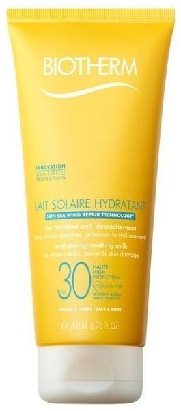 Biotherm Lait Solaire Hydratant