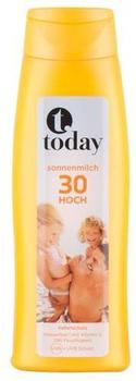 Today Sonnenmilch LSF 30