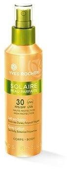 Yves Rocher Solaire Peau parfaite Sonnen-Milch-Spray