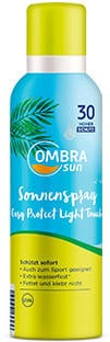 Ombra Sun Sonnenspray Easy Protect Light Touch