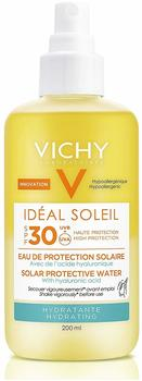 Vichy Ideal Soleil Sonnenspray mit Hyaluron LSF 30 200ml