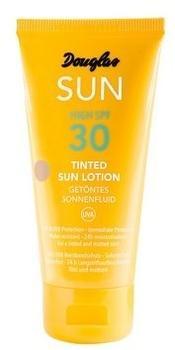 Douglas Sun Lotion LSF 30