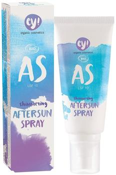 Ey! AS Shimmering Aftersun Spray (100 ml)