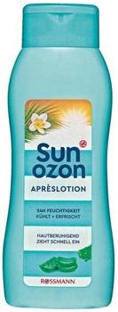 Sunozon Aprèslotion (400 ml)
