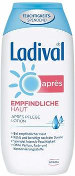 Ladival Empfindliche Haut Aprés Pflege Lotion (200ml)