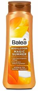Balea Bodylotion Magic Summer mit Bräunungseffekt 400 ml