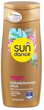 Sun Dance Teint Selbstbräunungsmilch
