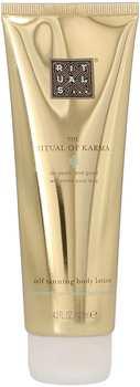 Rituals The Ritual of Karma Self Tanning Body Lotion 125 ml