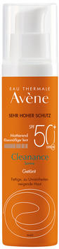 avene-sunsitive-cleanance-sonne-getoent-lsf-50-50-ml